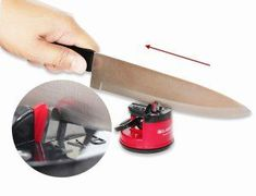 Top 10 Best Knife Sharpeners in 2016 - Top Review Products