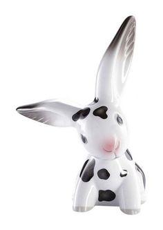 Goebel Cow Bunny #ostern