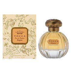 Tocca Eau de ParfumBrigitte17 oz ** Click the fragrance for detailed description