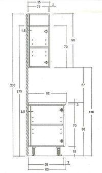 Leather Sectional Sofa Las Medidas de los Muebles de Cocina Kansei