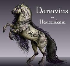 Danavius by Vizseryn.deviantart.com on @DeviantArt