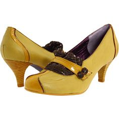 Love Letters from Poetic Licence. Great shoe, if you have a wide foot go half a size bigger as they run small.