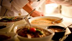 Catering & Event Management Specialists ~ Sanjay Foods