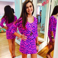 Lilly Pulitzer Spring 2014