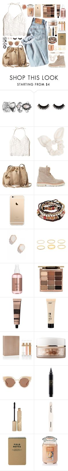 """We live alone in two different worlds, me in a fantasy, you in your memories, But we get along."" by povring ❤ liked on Polyvore featuring Hollister Co., Dorothy Perkins, Diane Von Furstenberg, Balmain, Kendra Scott, Stila, Aesop, Charlotte Russe, Sisley and Eve Lom"