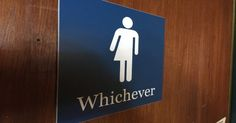 Fears About Gender Identity And Restrooms Are Now Realized | The Federalist Papers
