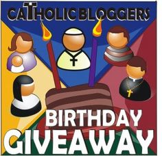 Catholic Bloggers Birthday Giveaway! over $250 in prizes! | Equipping Catholic Families