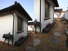 헌집 개조해서 게스트하우스 오픈하기 - Daum 부동산 Sunroom, Patio, Windows, Interior, Garden, Outdoor Decor, House, Home Decor, Sunrooms