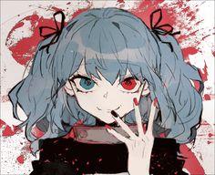 Tokyo Ghoul - Yonebayashi Saiko