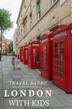 London with Kids: London is extremely kid-friendly. Here are ten tips to doing family travel to London right.