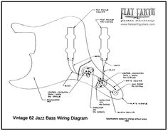 62 Jazz Bass Wiring Diagram from i.pinimg.com