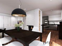 Interior design project of an apartment at Ytre Arna- DMD interiør Bergen | Archicad 16 | Artlantis 4