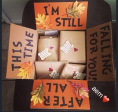 My First Care Package Of Deployment Cute Boyfriend Ideas Army Gifts Diy