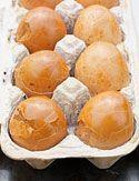 Adam Perry Lang's Hard Smoked Eggs