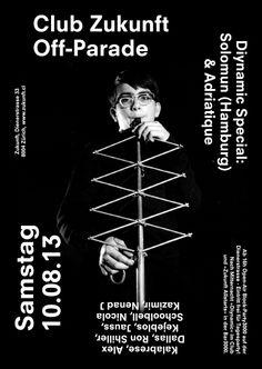 PASCAL ALEXANDER : graphiste suisse