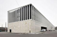 Galeria - Ópera de Linz / Terry Pawson Architects - 27