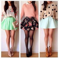 hipster, indie, cute, fashion, style, outfit