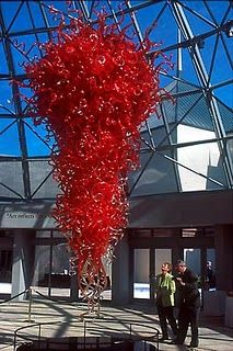 Dale Chihuly   This is AMAZING!