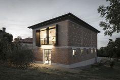 CICLOSTILE ARCHITETTURA, Fabio Mantovani · FPA / Francesca Pasquali Archive