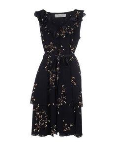 VALENTINO Knee-Length Dress. #valentino #cloth #dress