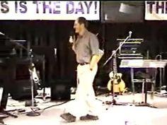 Roland Baker - 11/10/2001 - Signs & Wonders - Toronto Canada