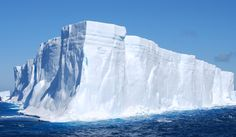 icebergs in the northern atlantic ocean - Google Search