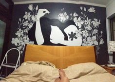 Wall by Fernanda Guedes
