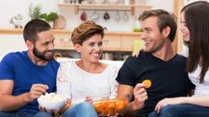 Instead of a housewarming party, how about throwing an apartment warming? Even if you moved into a small space, there are still ways to go about hosting your very own soiree with your friends and family to celebrate this new apartment.