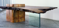 Bespoke Global - Product Detail - Low Table/Side Table No. 0033
