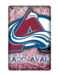 LNH Colorado Avalanche Logo Ice Hockey TPU Cellphone Case Unique and Fashion Cover For Ipad Mini 4 >>> ** AMAZON BEST BUY **