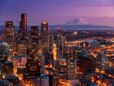Seattle, Estados Unidos.