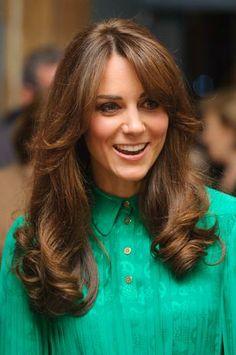 Kate Middleton y sus 32 secretos de belleza, por su cumpleaños - Terra Argentina