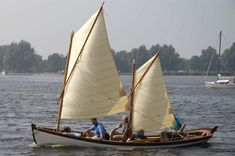 Photos | Oar and Sail