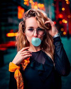 Moody Lifestyle Portrait Photography by Jayce Dirksen
