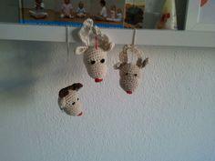 rudolf crochet