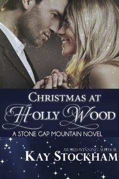 Christmas at Holly Wood (Stone Gap Mountain) by Kay Stockham, http://www.amazon.com/dp/B00GUZXN80/ref=cm_sw_r_pi_dp_iuNLsb0C25B85