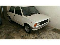 Annonce de voiture de collection: Innocenti Autres Mini 90 SL motore inglese 1.0 cc, € 2000,-, Essence, Boîte manuelle de 11/1981 à Castellana Grotte, 70000 km, 37 kW