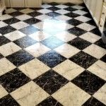 Flooring in your house, maybe?
