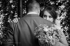 Wedding by jahzsphe