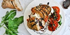 A little balsamic glaze can turn your grilled cheese into THIS http://huff.to/1kGSjFG pic.twitter.com/kpAzFmLRix
