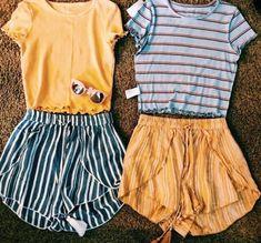 Cute fashion outfits ideas – Fashion, Home decorating Style Outfits, Teen Fashion Outfits, Outfits For Teens, Girl Outfits, High School Outfits, Summer Fashion For Teens, Tween Fashion, Dress Outfits, Women's Fashion