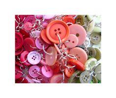Jewelry Bracelet Button Charms Build A Button by LovesParisStudio, $30.00