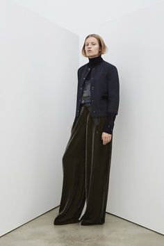 Piazza Sempione Pre-Fall 2017: myfashion_diary