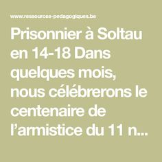Prisonnier à Soltau