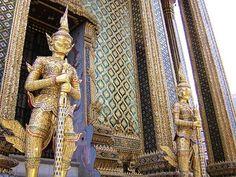 wat pho, Bangkok  http://www.business-class-flight.co.uk/tickets/thailand/bangkok/dublin/