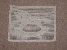 images of free crochet filet charts | Filet Crochet Name