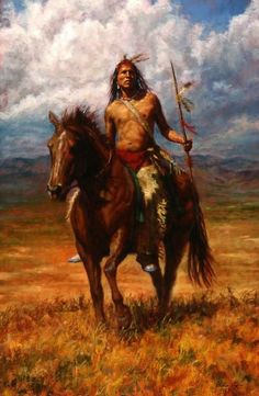 """""""Master Of His Land"""" by James Ayers"""