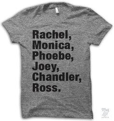 Friends Shirt