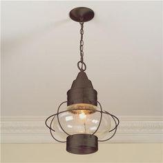 Nautical Hanging Lantern