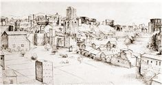 The Frangipane Citadel (ita) http://www.romeandart.eu/it/arte-frangipane.html